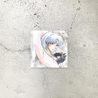 Inuyasha / Sesshomaru S/S Tee
