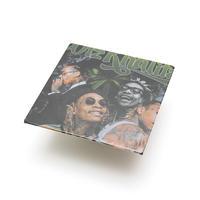 Wiz Khalifa / Bootleg Rap S/S Tee
