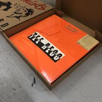 T-Shirt Reord / Predator L/S Tee (Safty Orange)