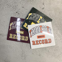 T-Shirts Record / College S/S Tee