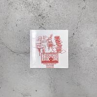 T-Shirts Record / 4th Pizza Box S/S Tee