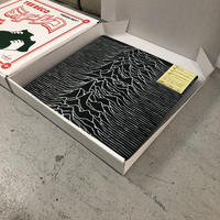 Joy Division / Unknown Pleasures S/S Tee