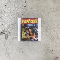 PULP FICTION / Poster S/S Tee
