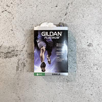 GILDAN / Ankle Socks 6-Pair
