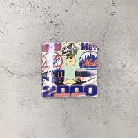 """MLB World Series 2000 """"Subway Series"""" S/S Tee"""