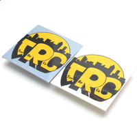 T-Shirts Record / TRC S/S Tee