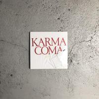BABYLON LA / KARMA COMA L/S Tee