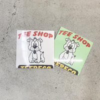 T-Shirts Record / Pet Shop S/S Tee