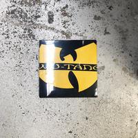 Wu-Tang Clan  / C.R.E.A.M S/S Tee