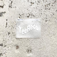 T-Shirts Record / Logo Clear Pouch