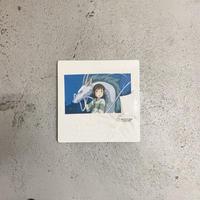 Spirited Away / L/S Tee