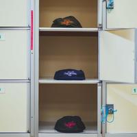 SOUND SHOP balansa × FROCLUB / Nylon Hat