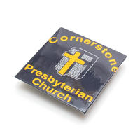 Cornerstone Presbyterian Church / 90's Vintage, 1995 Care-a-Van Summer Mission S/S Tee