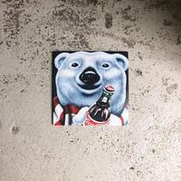 Coca Cola / ©1995 Polar Bear S/S Tee