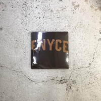 ENYCE / LOGO L/S Tee
