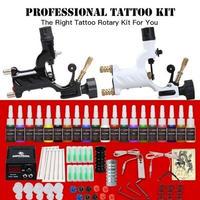 タトゥーのデザインも自由に!スターターキット 初心者 日本対応プラグ
