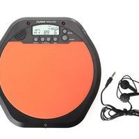 ドラム たたき方 練習 電子ドラムパッド メトロノーム