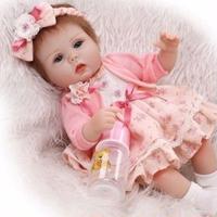 ドール かわいい赤ちゃん  40cm 送料無料