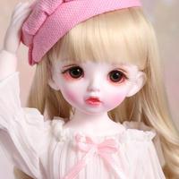 球体関節人形 かわいい BJD 幼人形 1/6 フルセット 26cm