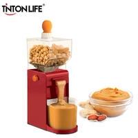 ピーナッツの栄養をご家庭で 電動ピーナッツプロセッサ 220V