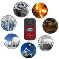 ガス漏れ 検知器 ポータブル 自動車など ミニ可燃性ガス検知器