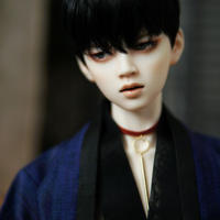 BJDドール 男 球体関節人形 1/3 BTS 65cm フェイスメイク