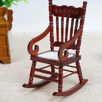 ドール チェア 人気 アクセサリー クラッシックな椅子