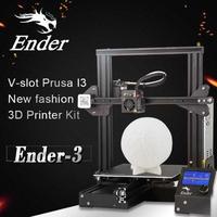 3D プリンター  大サイズ Ender-3 DIYキット 送料無料