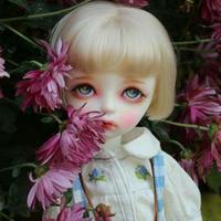 BJD 1/6 球体関節人形 かわいい ヌードボディ 30cm