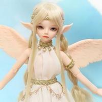 球体関節人形 BJD 1/4 天使ver. 40.5cm フルセット