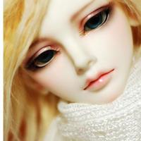 BJD 1/3 球体関節人形 樹脂 doll 61cm ヌード