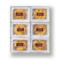 秋田コチュジャン煎餅30枚入 箱タイプ