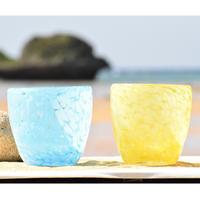 クラウドそばちょこカップ (暖色)