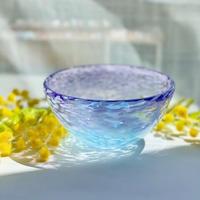 サラダボール紫陽花