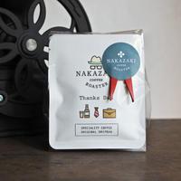 NAKAZAKI COFFEE ROASTER :Father's Day ドリップバッグ 6枚セット