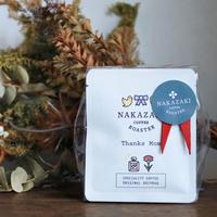 NAKAZAKI COFFEE ROASTER :母の日 ドリップバッグ6枚セット(6種類いり)