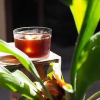 NAKAZAKI COFFEE ROASTER :COLD BREW  ICE BREND(水出しアイス珈琲深煎り55g×3Pac)