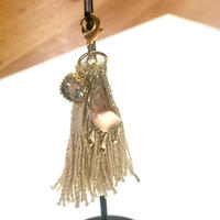 Alice Chair Charm (Pink)