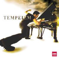 TEMPEIZM / T. Nakamura (1st CD)