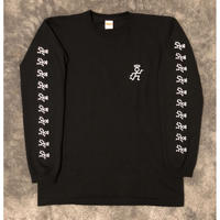 TEMPLE Symbol  Long  Sleeve T Shirt