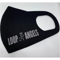 TEMPLEオリジナルマスク LOOP ANGELS