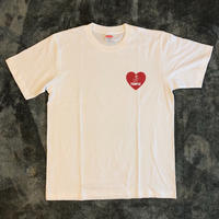 We Love TEMPLE  Tシャツ《数量限定》