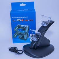 PS4 コントローラー スタンド充電器