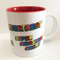 TENDOUJI HEARTBEAT / SSG マグカップ