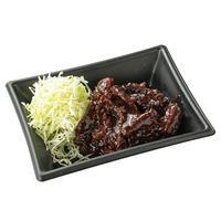 牛すじどて煮(1人前)