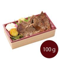 黒毛和牛焼肉重(100g)