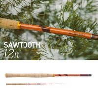 【SAWTOOTH】(12フィート) / (TENKARA013)