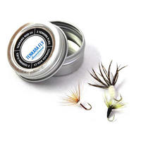 【3-FLY ASSORTMENT】(TENKARA007)