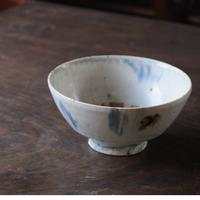 62 安南染付茶碗(薪)
