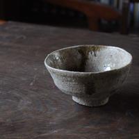 61 斑黒打茶碗(薪)